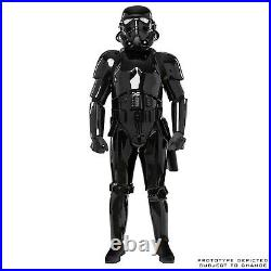 11 ANOVOS Star Wars Shadowtrooper STORMTROOPER ABS Armor Kit With Helmet NEW