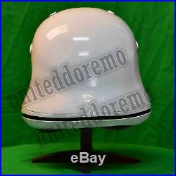 11Star Wars The Force Awakening Soldiers Helmet ABS Stormtrooper Cosplay Helmet