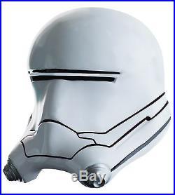 15 Star Wars Rubies EPISODE VII 7 Stormtrooper FLAMETROOPER Armor Costume Helmet