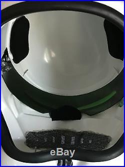 AM Stunt Star Wars Stormtrooper Helmet 501st