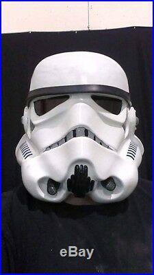 ANH Star Wars Storm Trooper Helmet ONLY