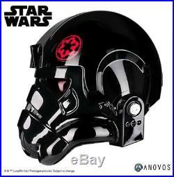 ANOVOS STAR WARS IDEN VERSIO INFERNO SQUAD COMMANDER 11 Helmet - PREORDER