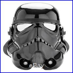 ANOVOS STAR WARS IMPERIAL SHADOW TROOPER Helmet Replica Accessory NEW