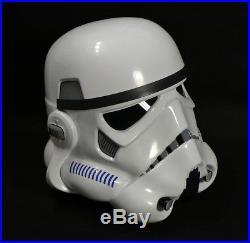 Anh Stunt Stormtrooper Helmet Replica Star Wars A New Hope