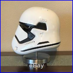 Anovos Fiberglass Stormtrooper Helmet