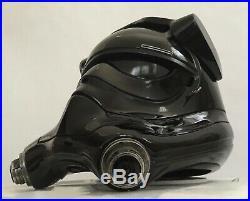 Anovos First Order TIE FIGHTER PILOT Helmet 11 Star Wars Prop EFX Darth Vader