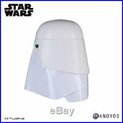 Anovos Star Wars Classic Trilogy Snowtrooper Stormtrooper Helmet Accessory Bust