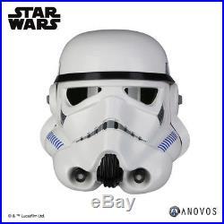Anovos Star Wars Classic Trilogy Stormtrooper Helmet