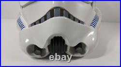 Anovos Star Wars Imperial Stormtrooper Helmet Plastic -Missing Interior Support