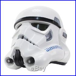 Anovos Star Wars Original Trilogy Stormtrooper Helmet Bust Statue Figure Rare