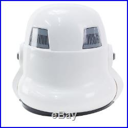 Anovos Star Wars Original Trilogy Stormtrooper Helmet Version 2.0 Bust Statue