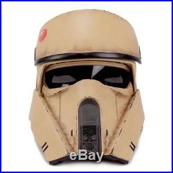 Anovos Star Wars Rogue One Shoretrooper Helmet Bust Statue Figure Rare