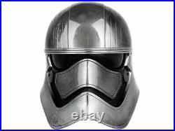 Anovos Star Wars Tfa Captain Phasma Stormtrooper Helmet New Factory Sealed