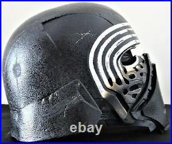 Anovos Star Wars Tfa Kylo Ren Premier Line Helmet First Generation Version One