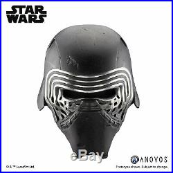 Anovos Star Wars The Force Awakens Kylo Ren Premier Line Helmet Accessory Statue