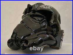 Anovos TIE FIGHTER PILOT Helmet 11 Star Wars Prop EFX/Mandalorian/Darth Vader