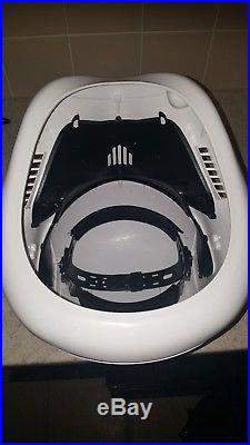 Anovos stormtrooper helmet starwars prop