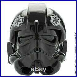 Avonos Star Wars TIE Fighter Pilot Standard Helmet Prop Replica PREORDER