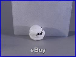B1 Star Wars Vintage Luke Stormtrooper Helmet 100% Original Accessory