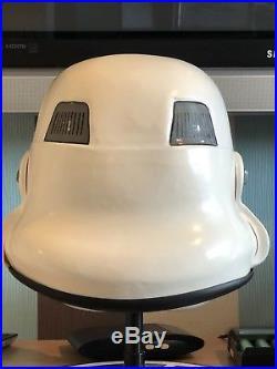 DA Props Stormtrooper Helmet