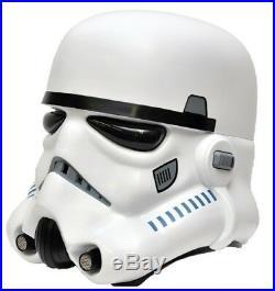 Deluxe Stormtrooper Helmet