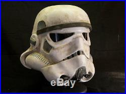 Disney Star Wars MTK Stormtrooper Sandtrooper Armor/Helmet Kit Costume Cosplay