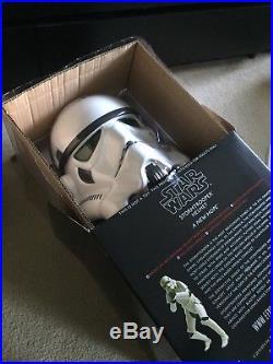 EFX Collectibles ANH Stormtrooper Helmet Star Wars