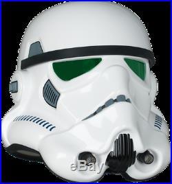EFX Collectibles Star Wars IV New Hope Stormtrooper Prop Replica Helmet