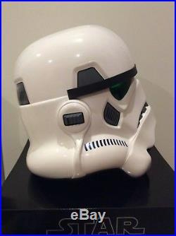 EFX Collectibles Star Wars Stormtrooper Helmet 11 scale