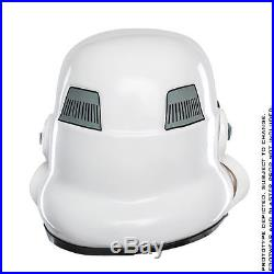 EFX Collectibles Star Wars Stormtrooper Helmet Precision Crafted Replica