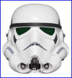 EFX Collectibles Star Wars Stormtrooper Helmet Replica Episode IV 11 Scale