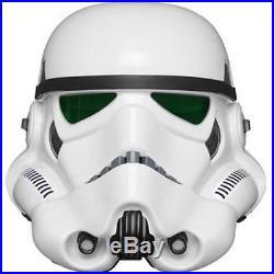 EFX Collectibles Star Wars Stormtrooper Helmet (white)