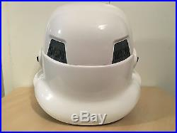 EFX Collectibles Star Wars Stormtrooper Stunt Helmet A New Hope