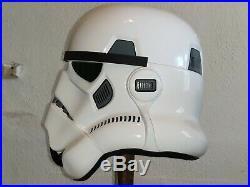 EFX PCR Stormtrooper helmet Star Wars Master Replicas CE