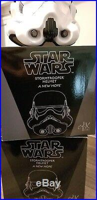 EFX Star Wars Stormtrooper Helmet (ANH)