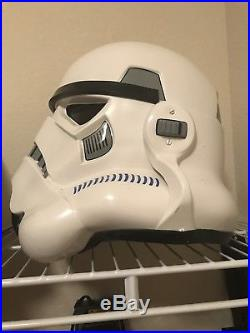 EFX Stormtrooper Original Trilogy replica Helmet