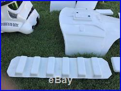 ESB Stormtrooper Helmet and Armor Luke Han Cloud City 11 scale join the club