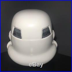 Efx Stormtrooper Starwars Helmet