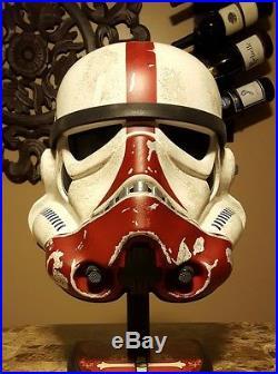 Efx stormtrooper helmet