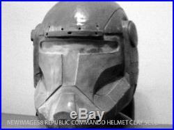 Full size Republic Commando helmet Boss helmet star wars costume stormtrooper