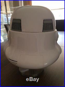Hasbro Black Series Star Wars Stormtrooper Helmet