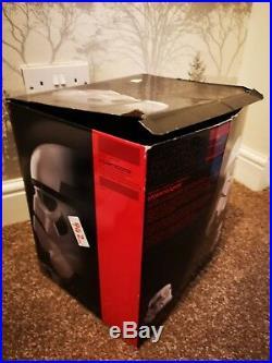 Hasbro Black Series StormTrooper Helmet Electronic Voice Changer UK Seller Boxed