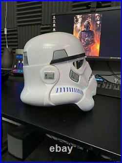 Helmet Star Wars Black Series STORMTROOPER Hasbro Disney