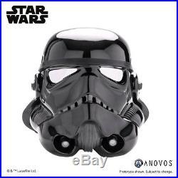 High-End Replicas-Star Wars Imperial Shadow Stormtrooper Helmet