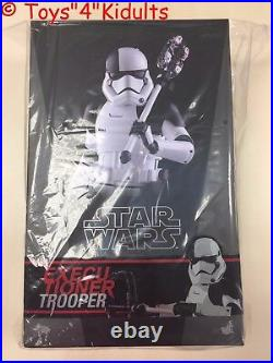 Hot Toys MMS 428 Star Wars The Last Jedi Executioner Trooper Stormtrooper NEW