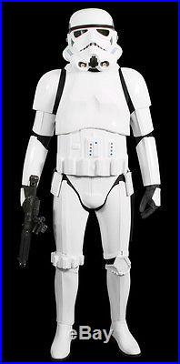 MTK STAR WARS Imperial Stormtrooper Armor Costume Kit Prop Cosplay Trooping 501
