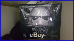 Master Replica Stormtrooper Helmet Star Wars 30th Anniversary