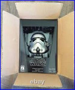 Master Replicas Star Wars STORMTROOPER Helmet. 45 Scaled 357