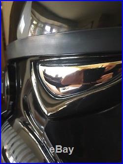 Master Replicas Star Wars Shadow Stormtrooper Helmet Rare