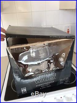 Master Replicas Stormtrooper'A New Hope' Helmet 2007